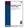Epson S041784 premium luster photo paper 250 grams A4 (250 vel)