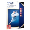Epson S041927 ultra glossy photo paper 300 grams A4 (15 vel)