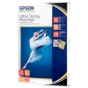 Epson S041943 ultra glossy photo paper 300 grams 10 x 15 cm (50 vel)