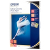 Epson S041944 ultra glossy photo paper 300 grams 13 x 18 cm (50 vel)