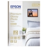 Epson S042155 premium glossy photo paper 255 grams A4 (15 vel)