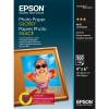 Epson S042549 glossy photo paper 200 grams 10 x 15 cm (500 vel)