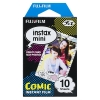 Fujifilm instax mini film Comic (10 vel)