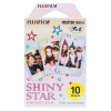 Fujifilm instax mini film Shiny Star (10 vel)