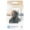 HP 2LY72A ZINK Sprocket Plus fotopapier zelfklevend 5,8 x 8,7 cm (20 vel) 2LY72A 151142
