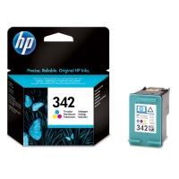 ada1cfbabd8 HP 342 (C9361EE) inktcartridge kleur (origineel), HP, 123inkt.nl