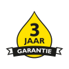 HP 3 jaar garantie t.b.v. HP Laser MFP 137fnw all-in-one A4 laserprinter zwart-wit met wifi (4 in 1)  800596