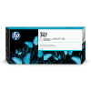HP 747 (P2V87A) inktcartridge glansafwerking (origineel) P2V87A 055372