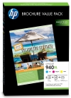 HP 940XL (CG898AE) brochure value pack incl. 100 vel fotopapier (origineel) CG898AE 054024