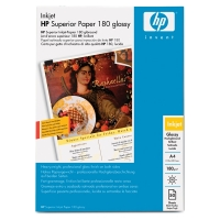 HP C6818A superior inkjet paper 180 grams A4 (50 vel) C6818A 064879