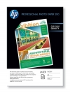 HP CG966A Professional Glossy Laser Photo Paper 200 grams A4 (100 vel)