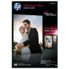 HP CR677A premium plus glanzend fotopapier 300 grams 10 x 15 cm (25 vel)