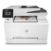 HP Color LaserJet Pro MFP M281fdw all-in-one laserprinter kleur met WiFi (4 in 1)