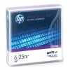HP LTO6 (C7976A) Ultrium RW data cartridge 6.25TB