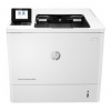 HP LaserJet Enterprise M609dn A4 laserprinter zwart-wit