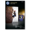 HP Q8691A advanced glossy photo paper 250 grams 10 x 15 cm borderless (25 vel)