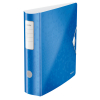 Leitz 1106 Active WOW ordner A4 blauw metallic 75 mm 11060036 211719