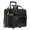 Leitz 6059 Complete Smart carry-on 15,6 inch laptoptrolley zwart 60590095 211874