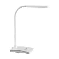 Maul MAULpearly colour vario led-bureaulamp wit 8201702 402294