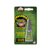 Pattex Crocodile secondelijm super glue tube (10 gram) 2547783 206235