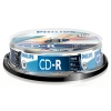 Philips CD-R 80 min. 10 stuks in cakebox