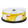 Philips CD-R 80 min. printable 25 stuks in cakebox CR7D5JB25/00 098005