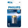 Philips CR2 Lithium batterij 1 stuk CR2/01B 098336