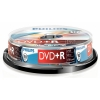 Philips DVD+R 10 stuks in cakebox DR4S6B10F/00 098010