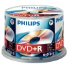 Philips DVD+R 50 stuks in cakebox DR4S6B50F/00 098012