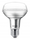 Philips E27 led-lamp Classic reflector R80 4W (60W)