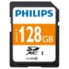 Philips SDXC geheugenkaart class 10 - 128GB
