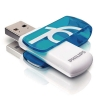 Philips USB 2.0 stick Vivid 16GB FM16FD05B/10 098140