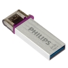 Philips USB 3.0 stick Mono 64GB FM64DA132B/10 098130