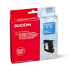 Ricoh GC-21C cartridge cyaan (origineel) 405533 074890