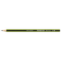 Staedtler Noris eco potlood (2B) 18030-2B 209526
