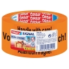 Tesa waarschuwingstape 'Handle with Care' oranje 50 mm x 66 m (1 rol) 581320 202257