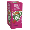 Unox Cup-a-Soup Chinese tomaat 175 ml (21 stuks)