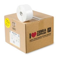 Zebra Z-Ultimate 3000T White label (880247-025D) 51 x 25 mm (12 rollen) 880247-025D 140134