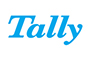 Tally inktcartridges