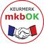 123inkt.nl: Veilig met mkbOK keurmerk